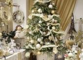Prekrasny vianocny stromcek