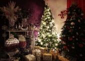 svetielka na vianocny stromcek