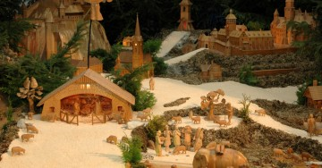 Mohelnice_nativity_scene