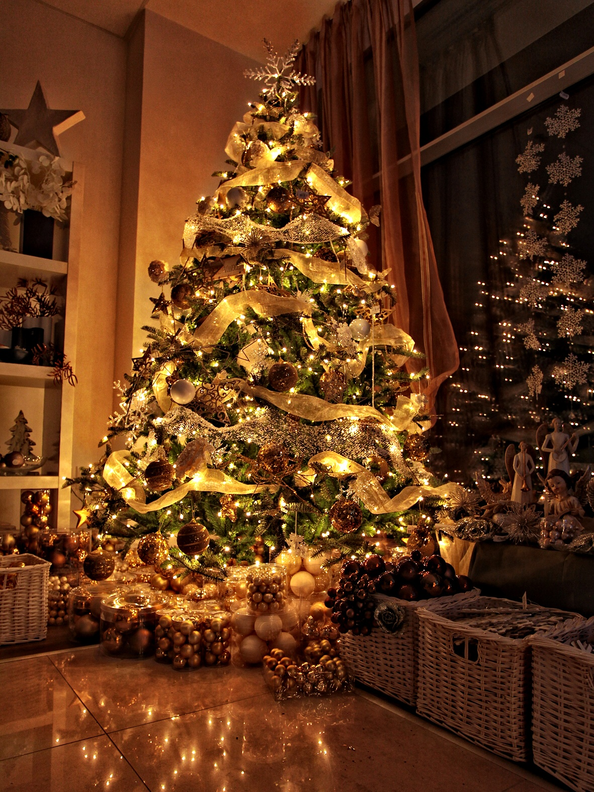 Stromčeky - Vianočná predajňa 6cd4bb50af4