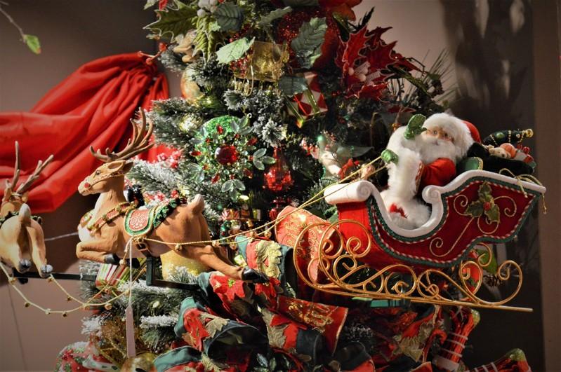 Vianočná brigáda